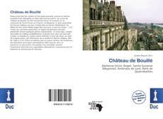 Buchcover von Château de Bouillé
