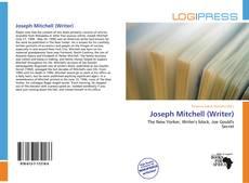 Capa do livro de Joseph Mitchell (Writer)