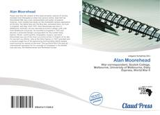 Bookcover of Alan Moorehead