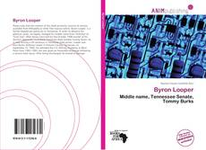 Bookcover of Byron Looper