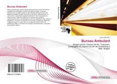 Bureau Ambulant kitap kapağı