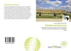 Buchcover von Château de Brancion