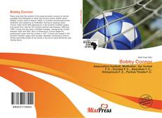 Bookcover of Bobby Connor