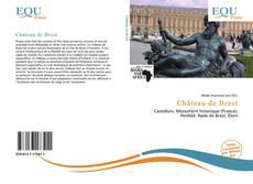 Bookcover of Château de Brest