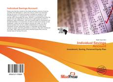 Buchcover von Individual Savings Account