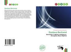 Gustave Bertrand kitap kapağı