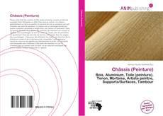 Châssis (Peinture)的封面