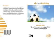 Buchcover von Erich Brabec