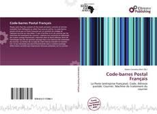 Bookcover of Code-barres Postal Français