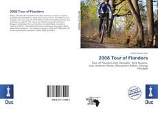 Portada del libro de 2008 Tour of Flanders