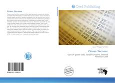 Bookcover of Gross Income