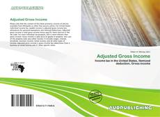 Bookcover of Adjusted Gross Income