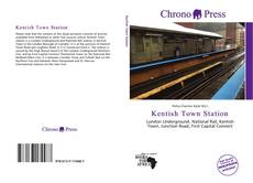 Обложка Kentish Town Station