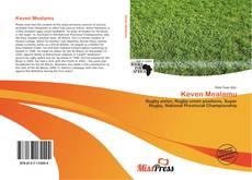 Bookcover of Keven Mealamu