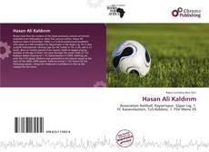 Bookcover of Hasan Ali Kaldırım
