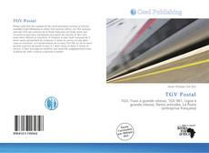 Bookcover of TGV Postal