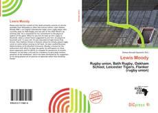 Buchcover von Lewis Moody