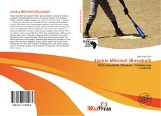 Jackie Mitchell (Baseball) kitap kapağı