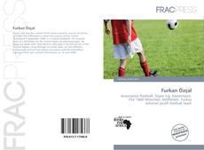 Bookcover of Furkan Özçal