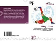 Bookcover of Bobby Shearer