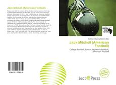 Couverture de Jack Mitchell (American Football)