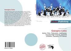 Copertina di Georgina Cates