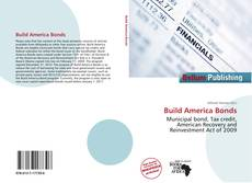 Bookcover of Build America Bonds