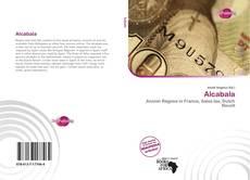 Bookcover of Alcabala