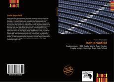 Bookcover of Josh Kronfeld