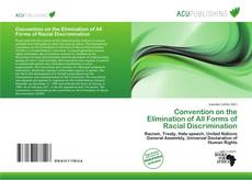 Copertina di Convention on the Elimination of All Forms of Racial Discrimination