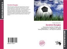 Ibrahim Kargbo kitap kapağı