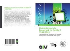 Bookcover of Championnat du Danemark de football 1944-1945