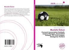 Bookcover of Mustafa Özkan