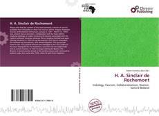 Bookcover of H. A. Sinclair de Rochemont
