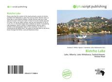 Bookcover of Bistcho Lake