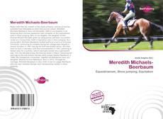 Meredith Michaels-Beerbaum kitap kapağı