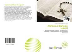 Bookcover of Alphonsus Maria de Liguori