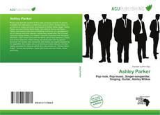 Bookcover of Ashley Parker