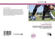 Bookcover of Isaiah Rankin