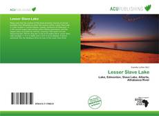 Bookcover of Lesser Slave Lake