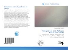Bookcover of Immigration and Refugee Board of Canada