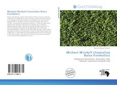 Capa do livro de Michael Mitchell (Australian Rules Footballer)
