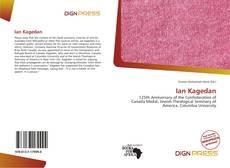 Copertina di Ian Kagedan