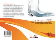 H. Montgomery Hyde的封面