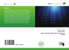 Bookcover of Harelle