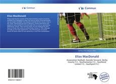 Elias MacDonald的封面