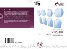 Buchcover von Dennis Zine
