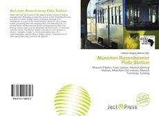 Buchcover von München Rosenheimer Platz Station
