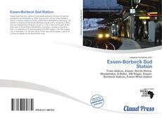 Copertina di Essen-Borbeck Süd Station