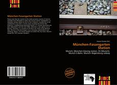 München-Fasangarten Station kitap kapağı